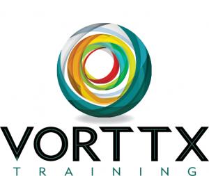 VORTTX logo Full